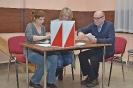 Wybory sołtysa -2015