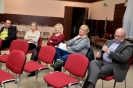 Spotkanie przedwyborcze w Rynarzewie