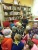 Bibliotekę odwiedziły dzieci_8