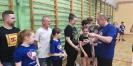 VIII Rodzinny Turniej Tenisa Stołowego